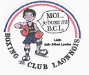 boxing club laonnois