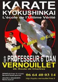 Association Kyokushinkai KFT