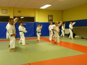 USSEL KARATE DO